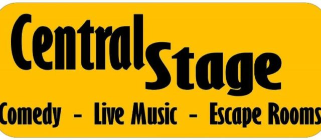 Hustle/Disco Tech at Central Stage Sat Apr 14!