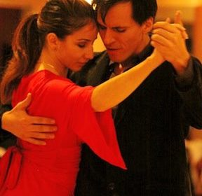 Tango Tuesdays in August, with Guest Instructor Diego!