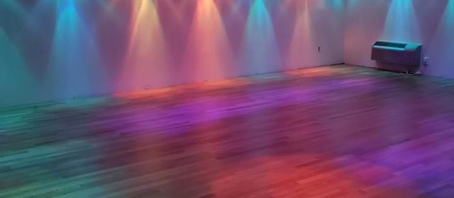 Mixed Ballroom Dinner Dance, Friday Apr 26!