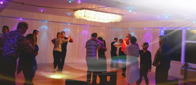 Mixed Ballroom Sunday MAR 3