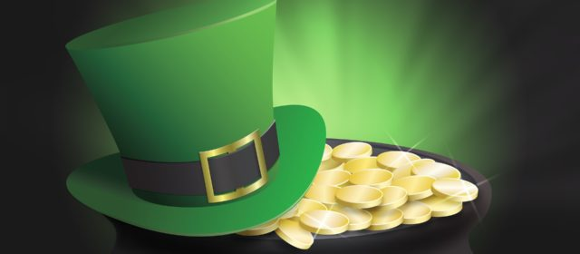 St. Patricks Day Ballroom & Latin SUN MAR 17