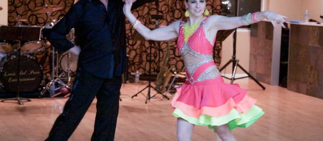 Dancing for Our Stars Sat May 19!