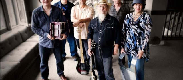 Zydeco Dance with Zydegroove, Sunday Apr 28!